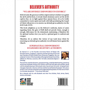 Believer Authority  - web - Back