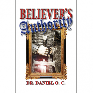 Believer Authority  - web - Front