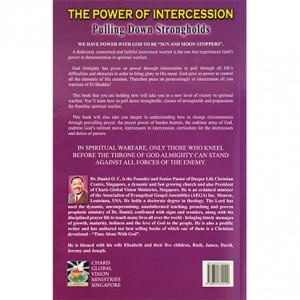 The-Power-Of-Intercession---Back-Cover