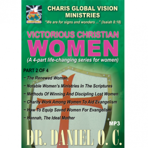 Victorious Woman 2 - web - front