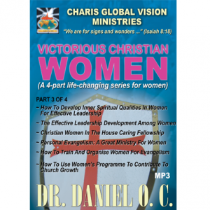 Victorious Woman 3 - web - front