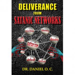 Satanic Networks - web - Front