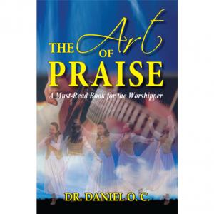 Art - Praise - web - Front